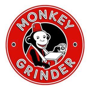 monkey-grinder