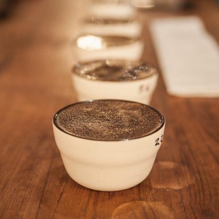 Кофе: путь от зерна до чашки
