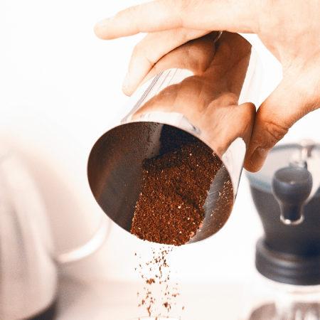 Почему кофе должен быть свежемолотым?