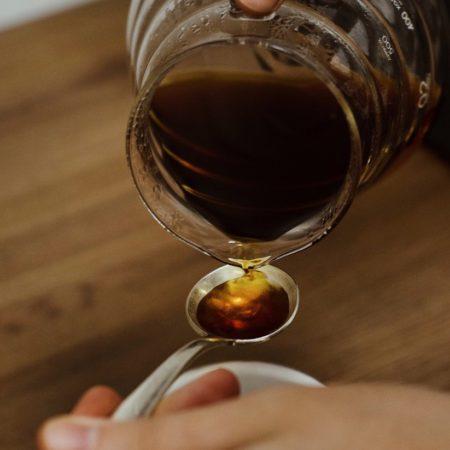 Разоблачение мифа о крепости кофе и экстракции