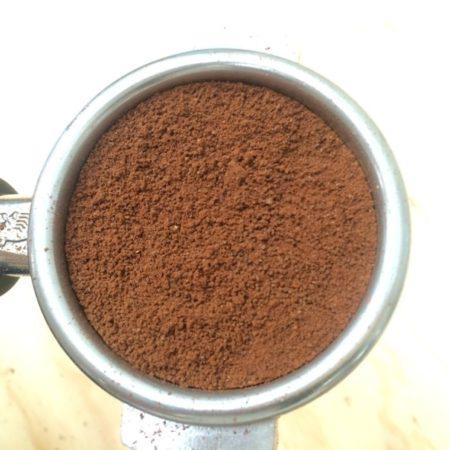 Мэтт Пергер: Распределение кофе