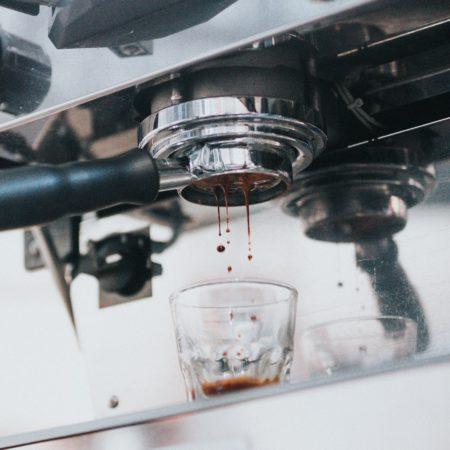 Химия процесса экстракции кофе