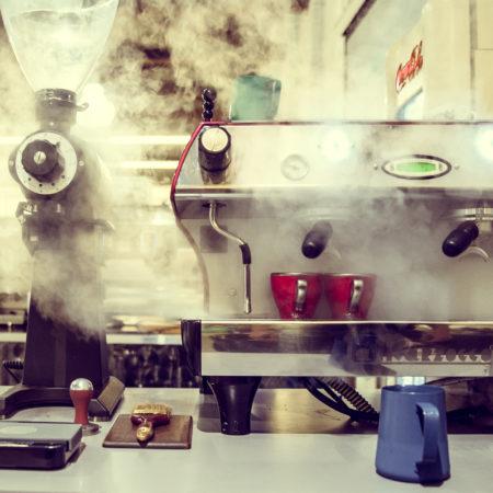 Однобойлерные и многобойлерные кофемашины