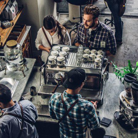 Покупать или брать в аренду кофейное оборудование?
