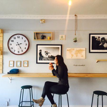 Локация решает. Как выбрать место для кофейни.