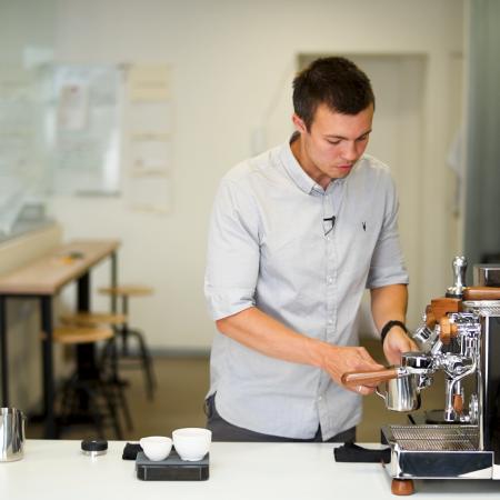 5 советов при выборе кофемашины для дома